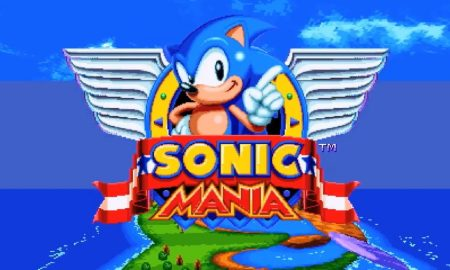 Sonic Mania Full Version Free Download