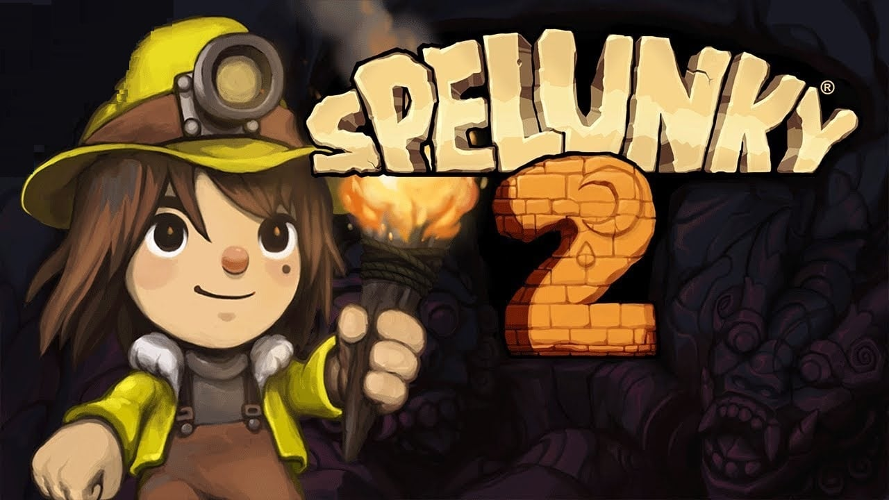 Spelunky 2 Full Version Free Download