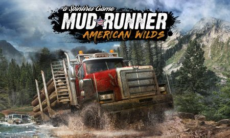 Spintires MudRunner American Full Version Free Download