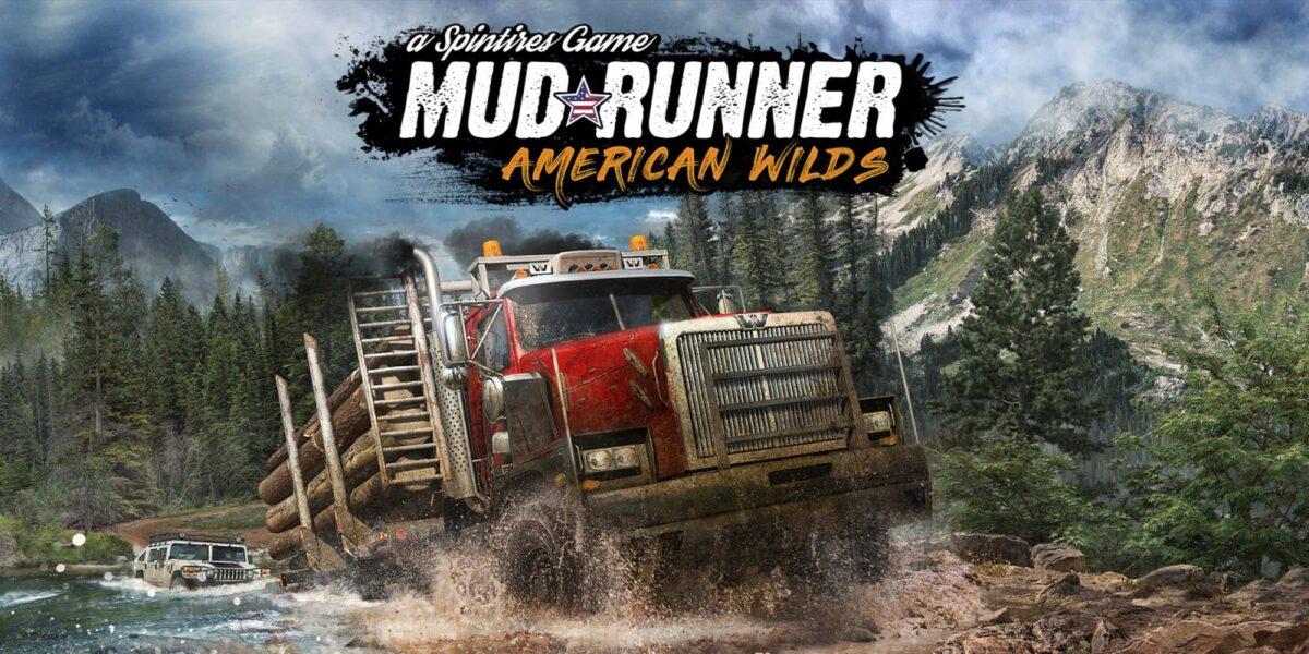 Spintires MudRunner American Full Version Free Download