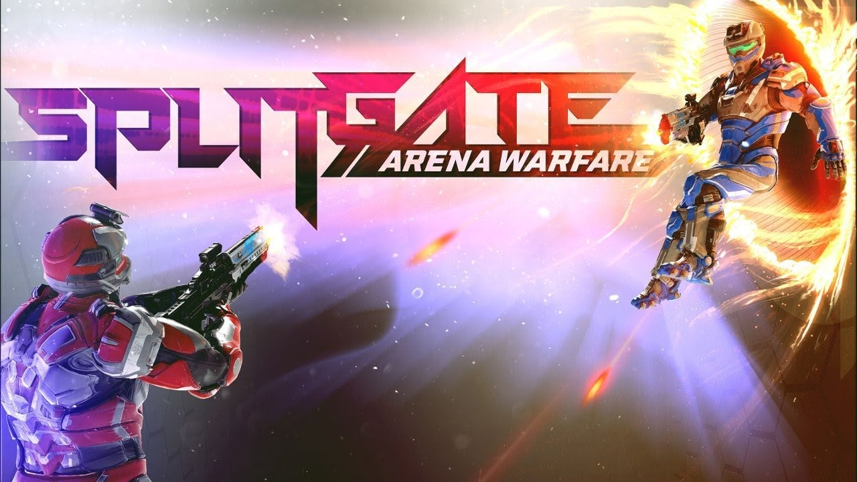 Splitgate Full Version Free Download