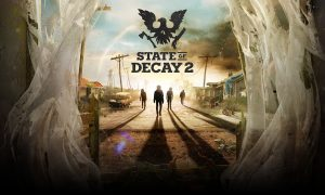 State of Decay 2 Full Version Free Download
