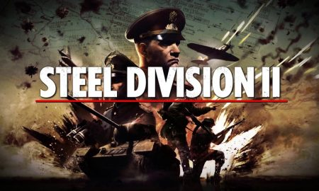 Steel Division 2 Full Version Free Download