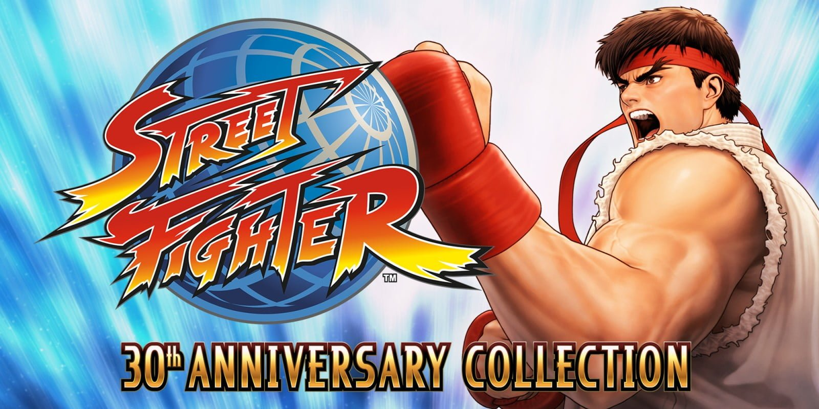 Street Fighter 30th Anniversary Collection Full Version Free Download