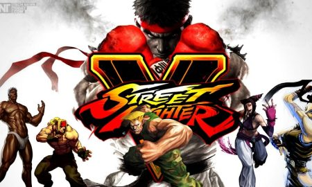 Street Fighter 5 Full Version Free Download