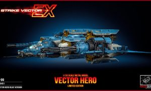Strike Vector EX Full Version Free Download
