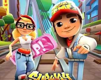 Subway Surfers Android WORKING Mod APK Download 2019