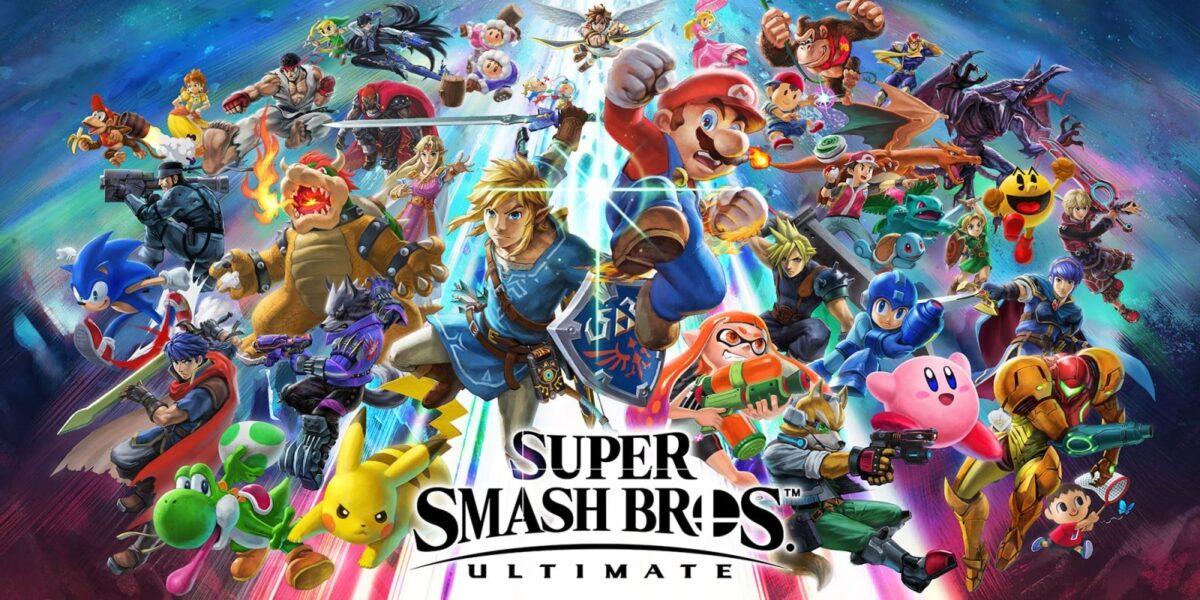 Super Smash Bros PC full version free download
