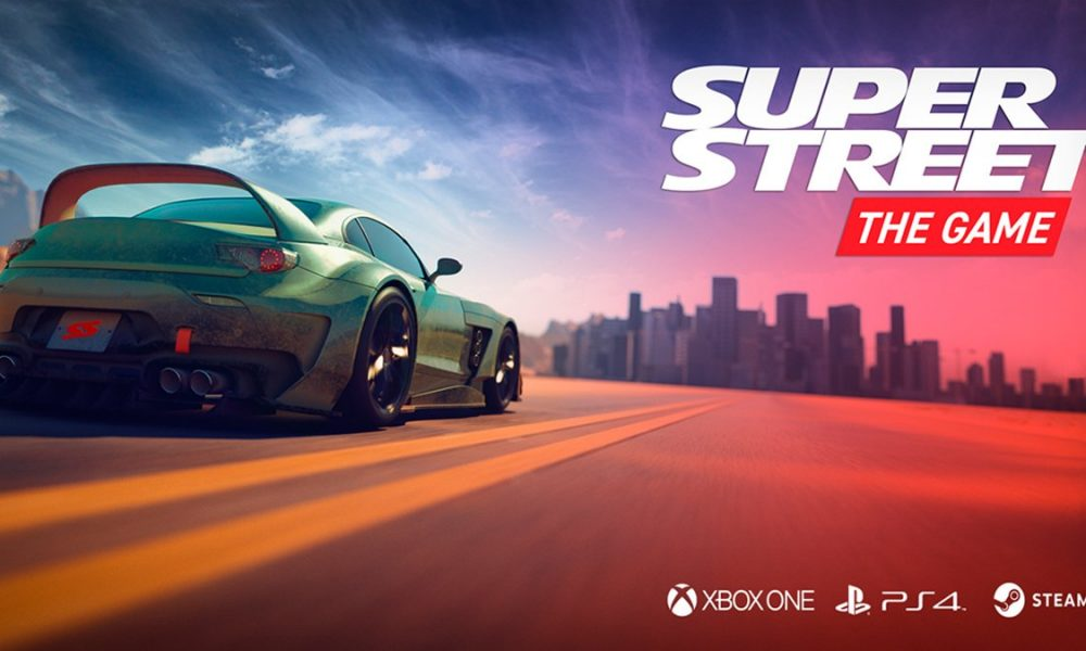 Super Street The Game Full Version Free Download Frontline Gaming