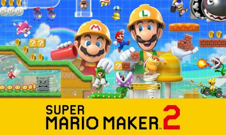 Super Mario Maker 2 Full Version Free Download
