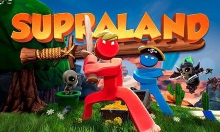 Supraland Full Version Free Download