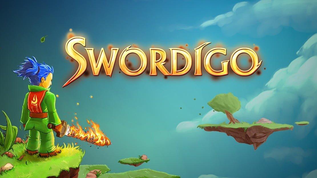 Swordigo Android WORKING Mod APK Download 2019 · FrontLine Gaming