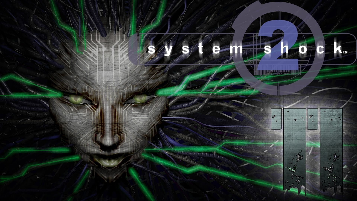 System Shock 2 Full Version Free Download