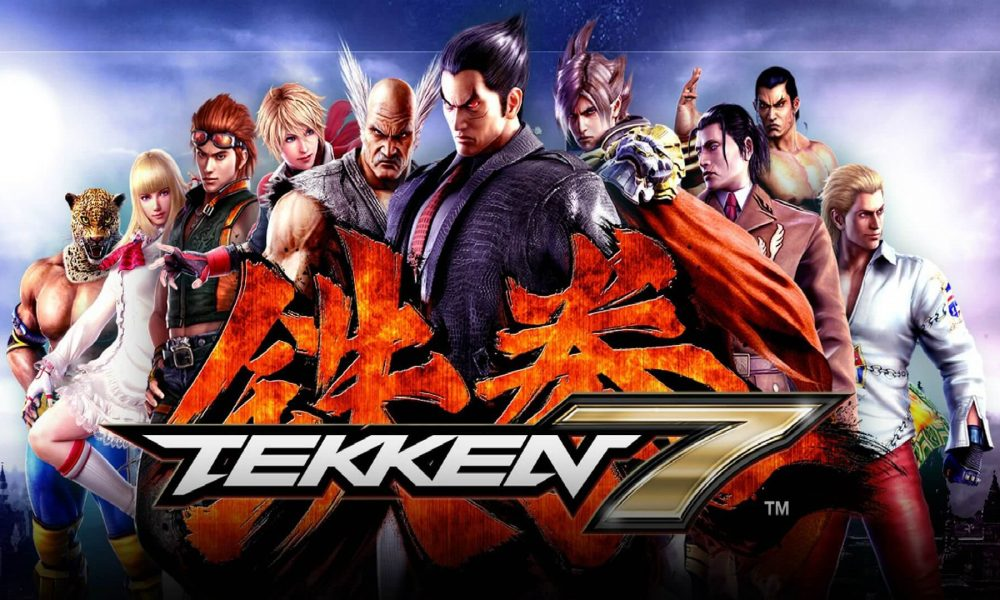 TEKKEN 7 PC Full Version Free Download