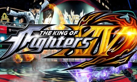 THE KING OF FIGHTERS 14 STEAM EDITION Full Version Free Download