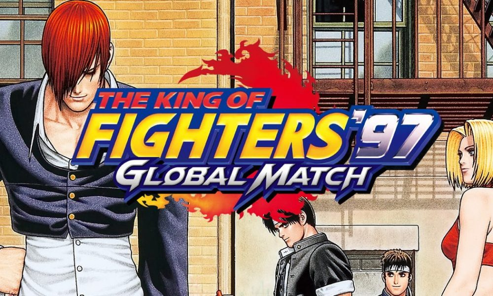 The King Of Fighters 97 Global Match Full Version Free Download Gf