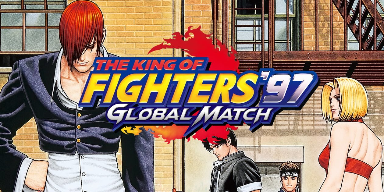 THE KING OF FIGHTERS 97 GLOBAL MATCH Full Version Free Download
