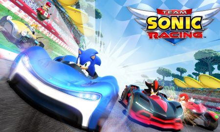 Team Sonic Racing Full Version Free Download