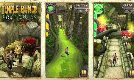 Temple Run 2 Android WORKING Mod APK Download 2019
