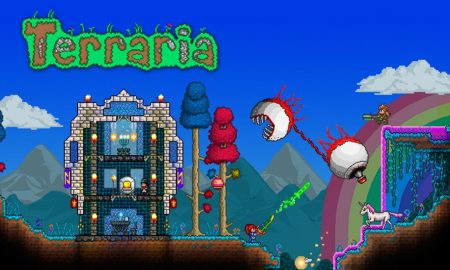 terraria mod Archives · FrontLine Gaming