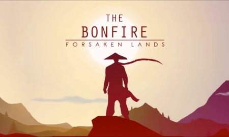 The Bonfire Forsaken Lands Mobile Android WORKING Mod APK Download 2019