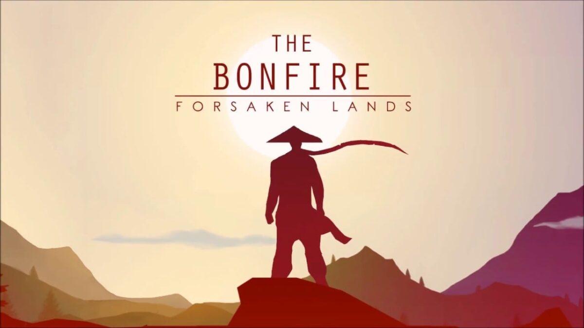 The Bonfire Forsaken Lands Mobile Android WORKING Mod APK Download