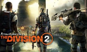 The Division 2 PC Full Version Free Download