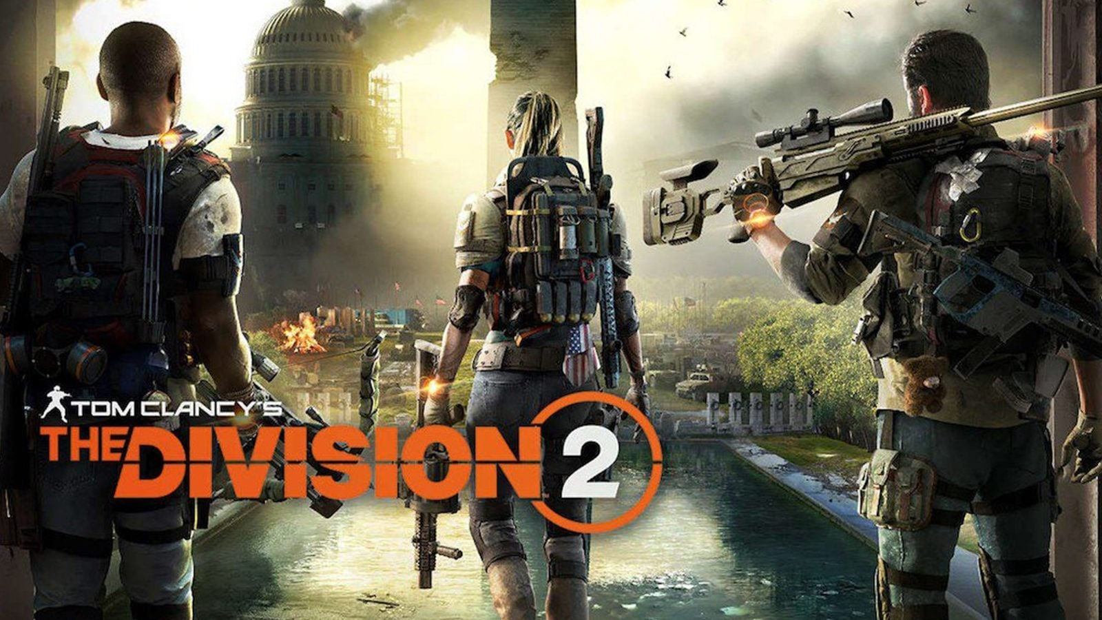 The Division 2 New Update 1.08 Patch Notes Update 3.1 PS4, Xbox One, PC