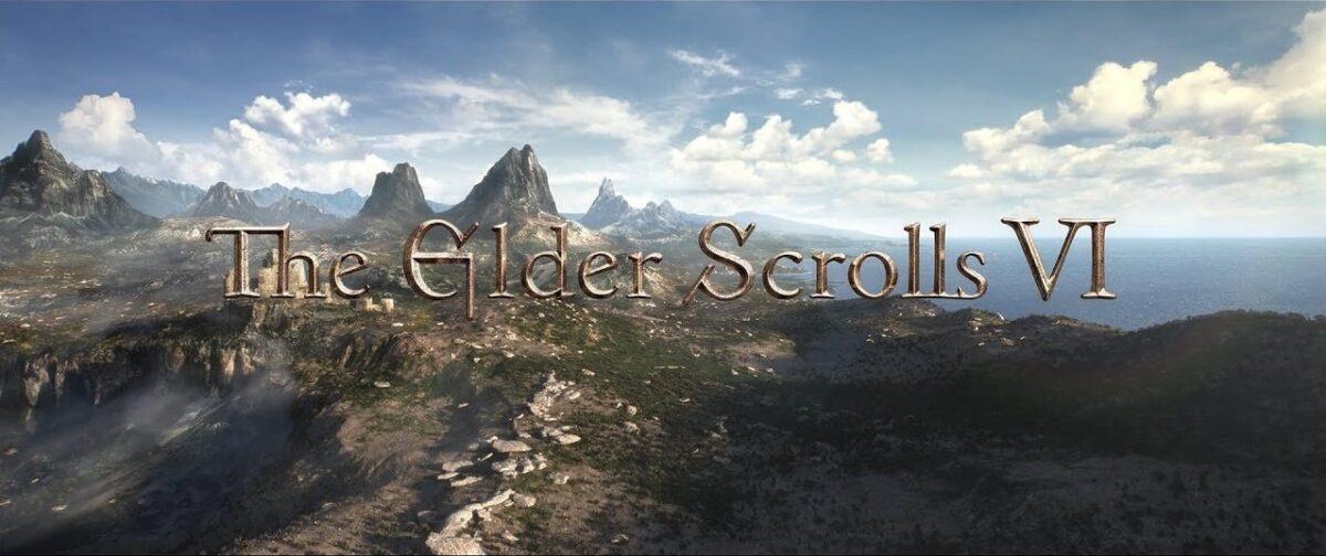 The Elder Scrolls 6 Full Version Free Download