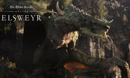 The Elder Scrolls Online Elsweyr PC Full Version Free Download