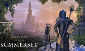 The Elder Scrolls Online Full Version Free Download