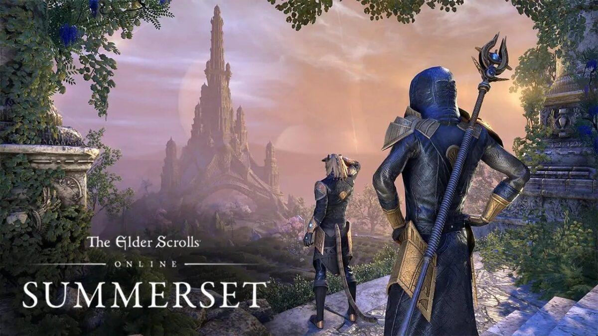 The Elder Scrolls Online Full Version Free Download · FrontLine Gaming