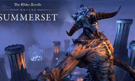 The Elder Scrolls Online PC Full Version Free Download