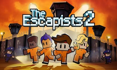 The Escapists 2 Full Version Free Download
