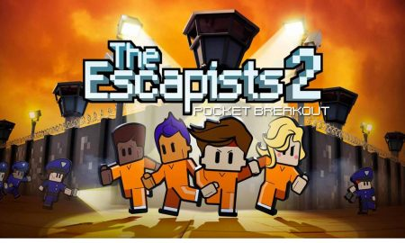 The Escapists 2 Android Full Version Free Download