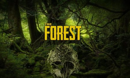 The Forest PC Full Version Free Download