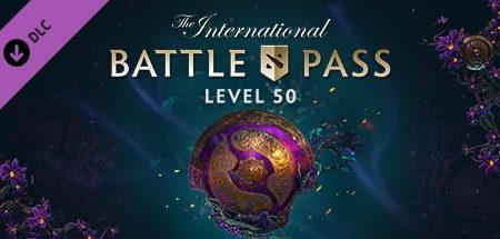 The International 2019 Battle Pass Level 50 Full Version Free Download