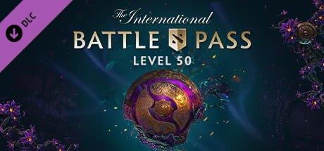 The International 2019 Battle Pass Level 50 Full Version Free Download