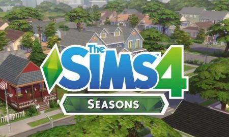 The Sims 4 Seasons PC Full Version Free Download