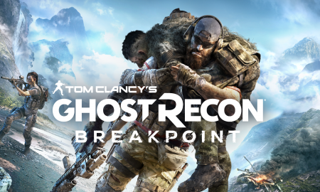 Tom Clancys Ghost Recon Breakpoint Full Version Free Download
