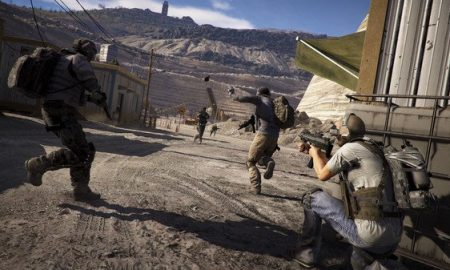 Tom Clancy's Ghost Recon Wildlands Full Version Free Download