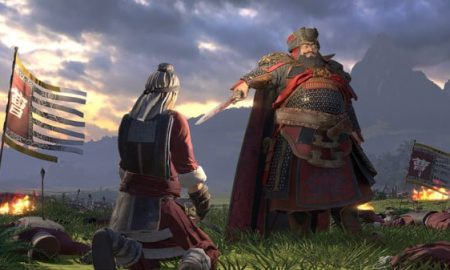 Total War THREE KINGDOMS Full PC Version Free Download