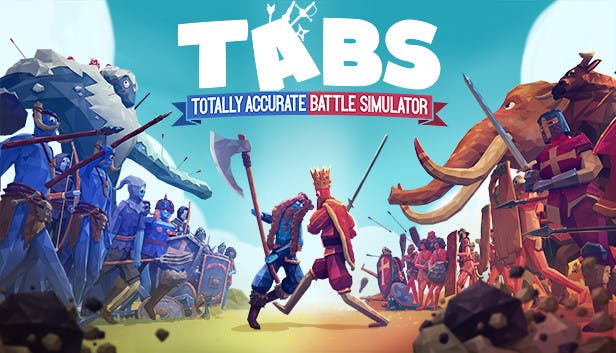 Totally Accurate Battle Simulator Full Version Free Download