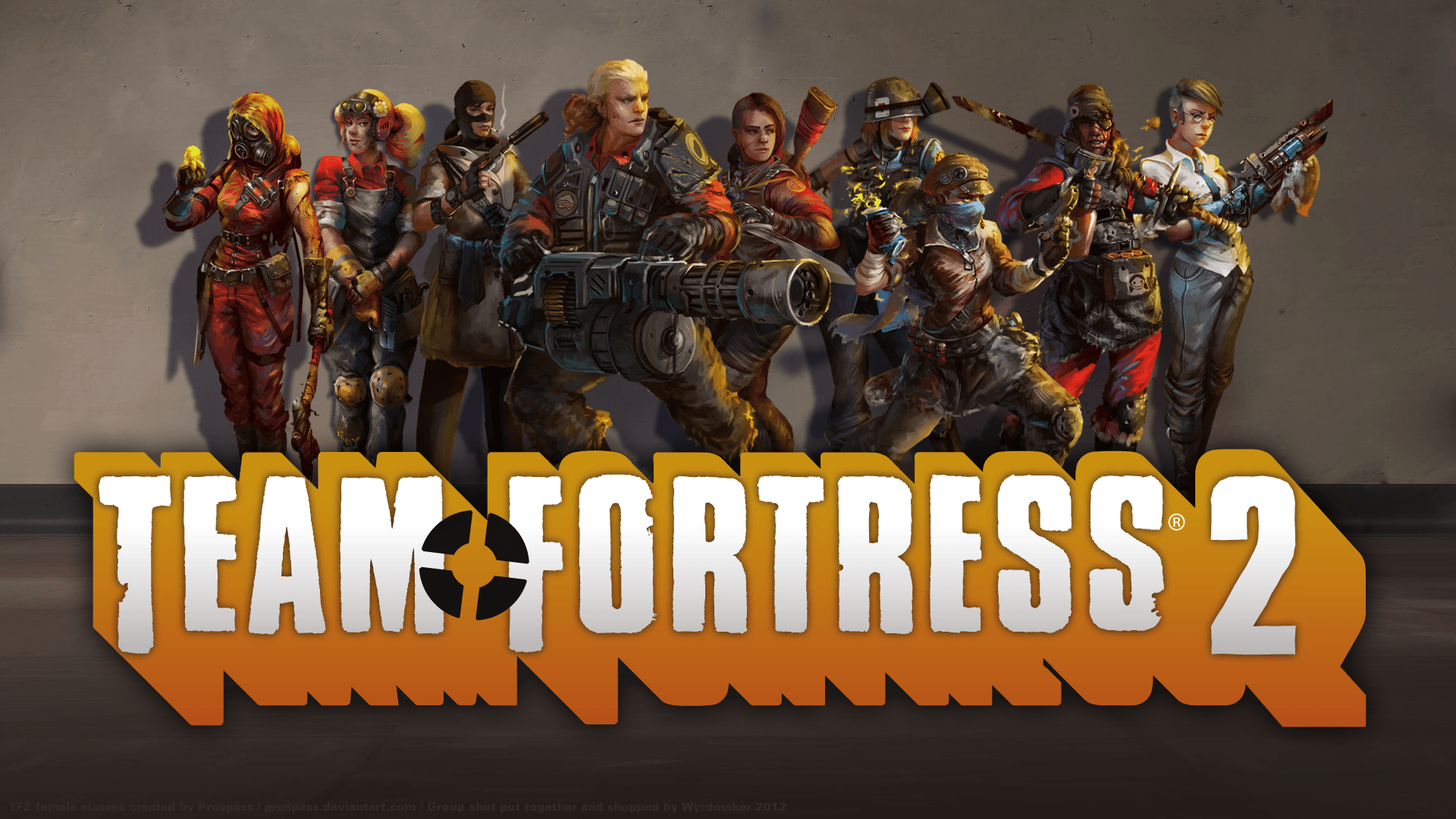 Team Fortress 2 Full Version Free Download · FrontLine Gaming