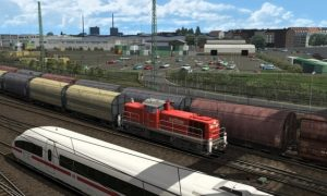 Train Simulator 2019 Full Version Free Download