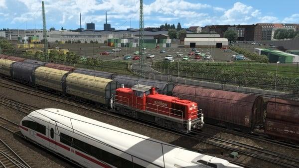 Train Simulator 2019 Full Version Free Download