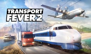 Transport Fever 2 Full Version Free Download