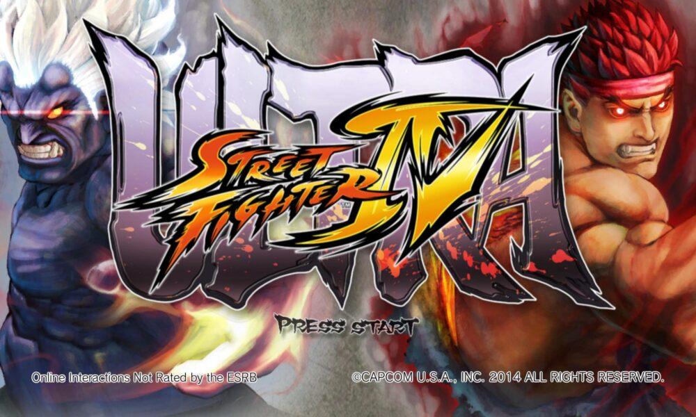 Ultra Street Fighter IV Full Version Free Download
