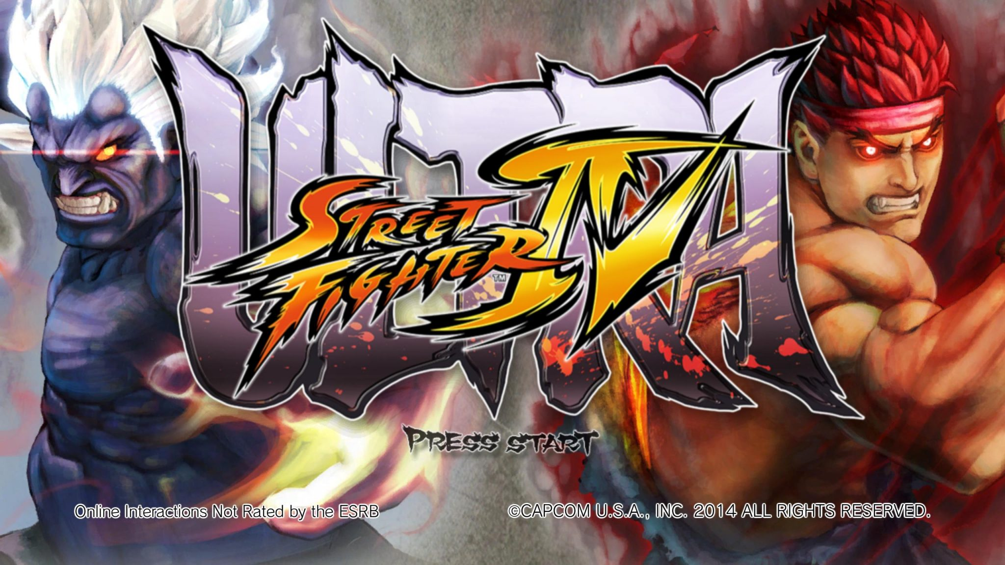 Ultra Street Fighter 4 Full Version Free Download