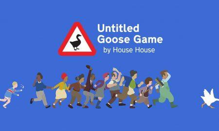 Untitled Goose Game Full Version Free Download